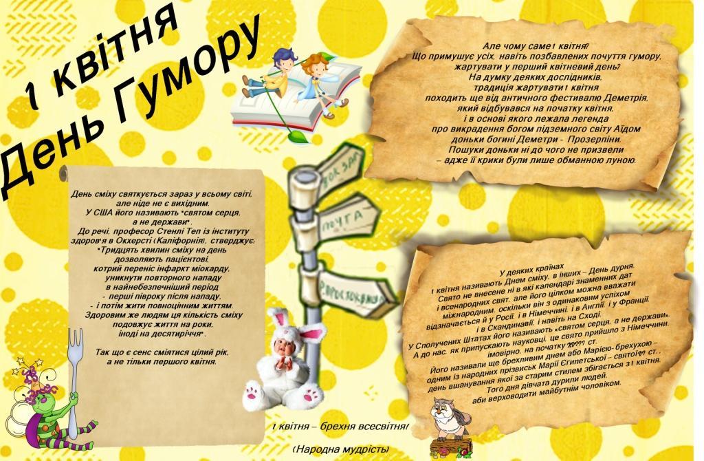 Ситковецька загальноосвітня школа І-І ступенів : Сценарії